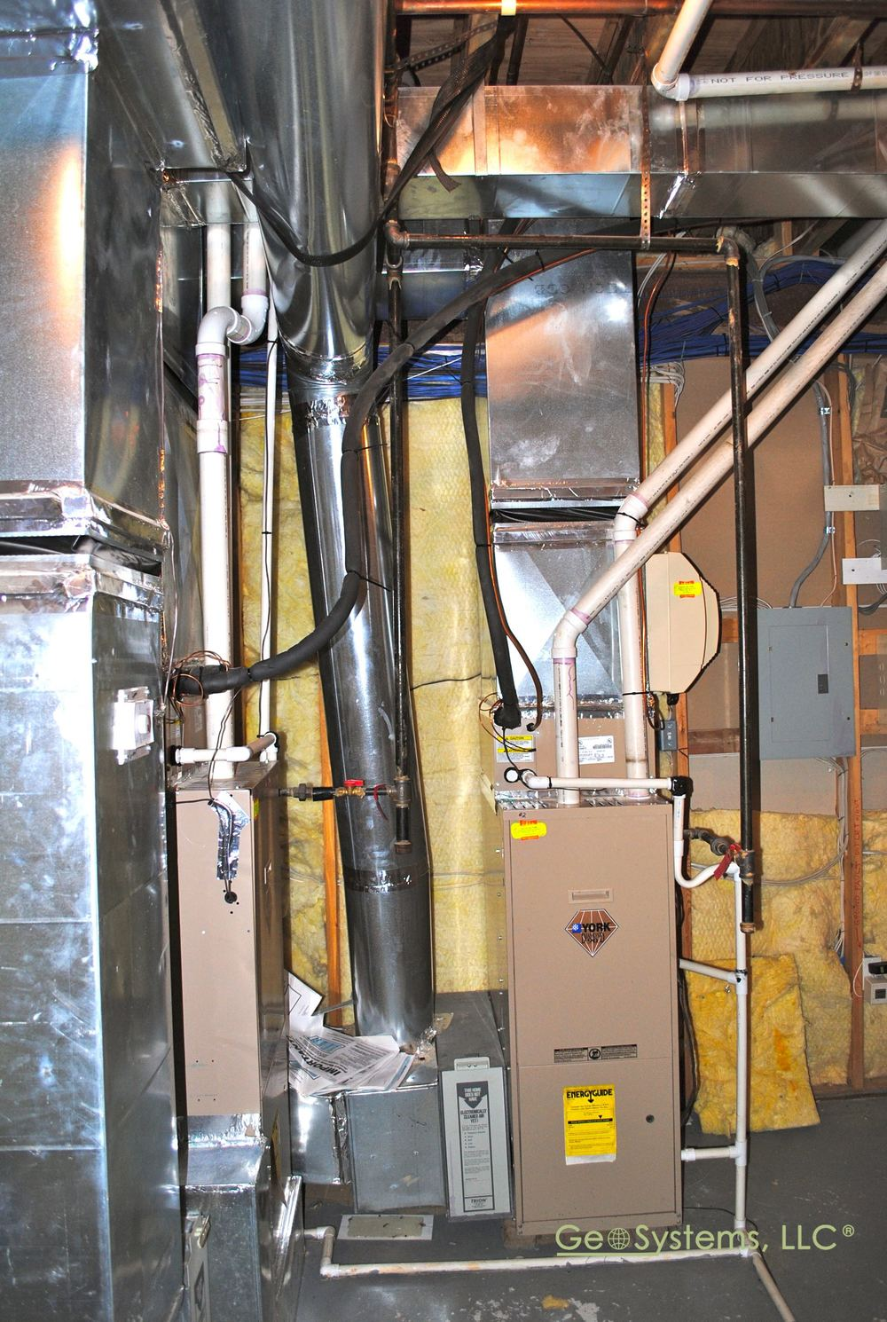 Geothermal Heat Pumps Are For Efficient