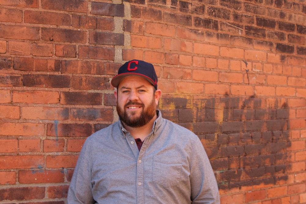 Paul Huneycutt Site Coordinator Phuneycutt@EnvisionCleveland.org 216.925.4545 x 101