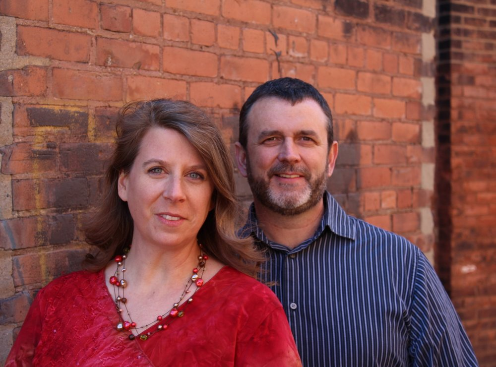 Jim & Denise Manchester Urban Missionary- Community Impact Jmanchester@EnvisionCleveland.org or Dmanchester@EnvisionCleveland.org 216.925.4545 x 104