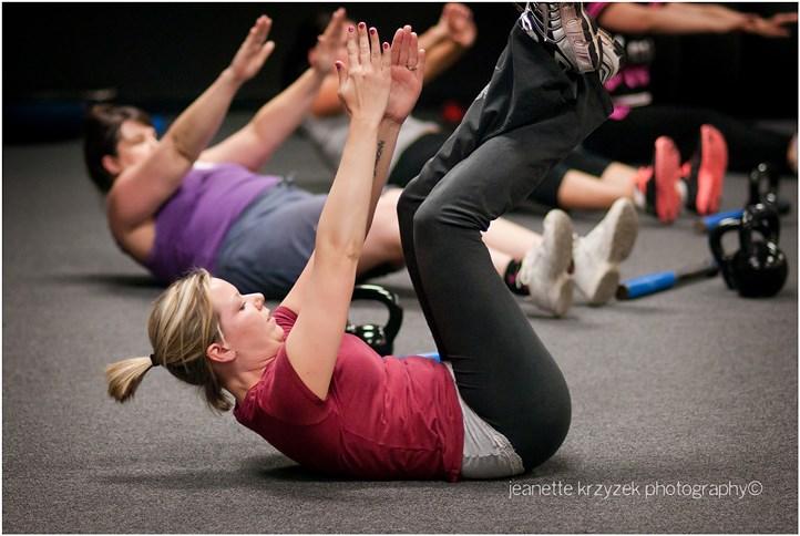 Paradox Fitness