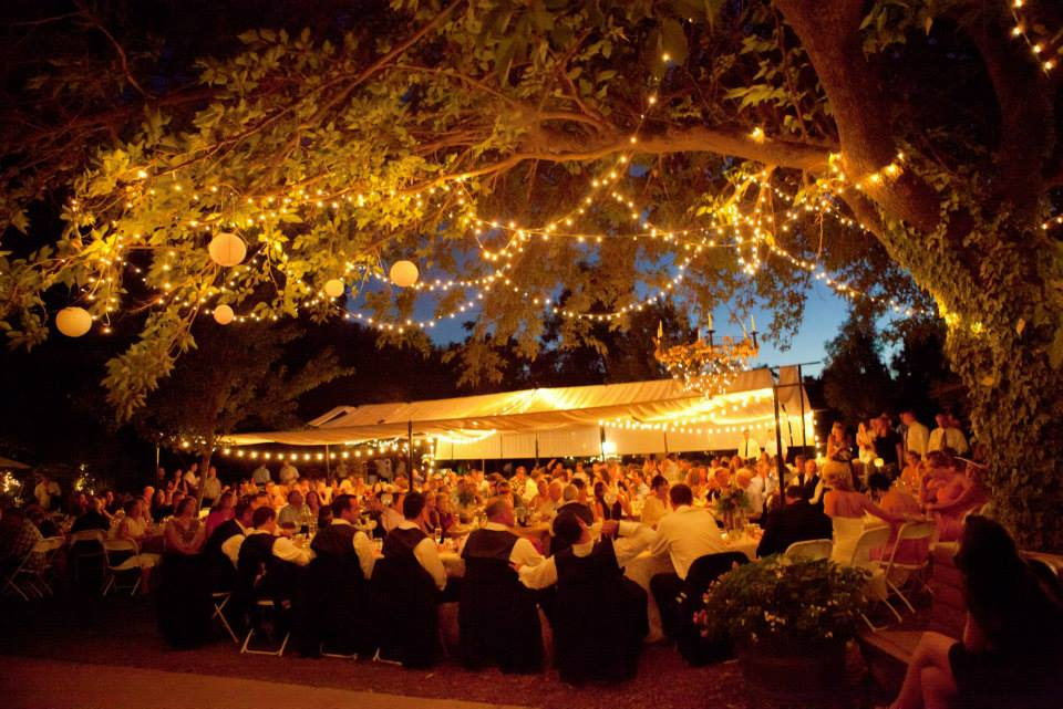 Image courtesy of White Ranch Events