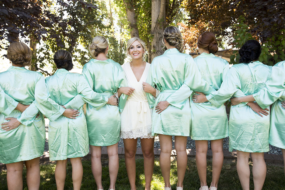 Bridal Party_Bill Payne Photography
