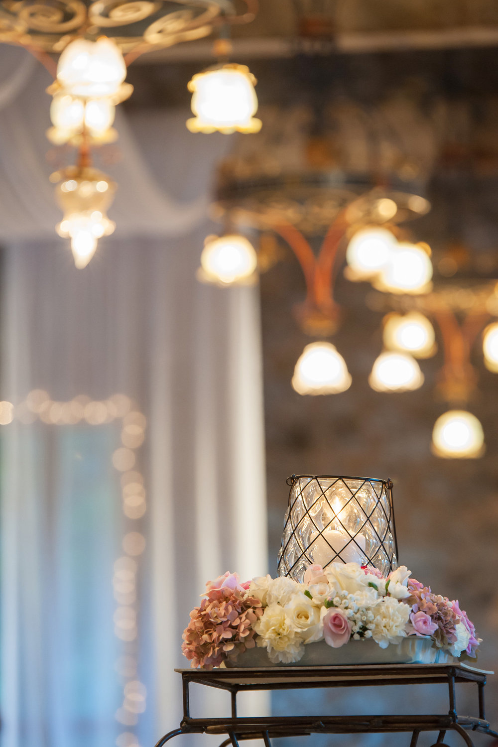 Aisle Decor by ArtinBloom Floral Design