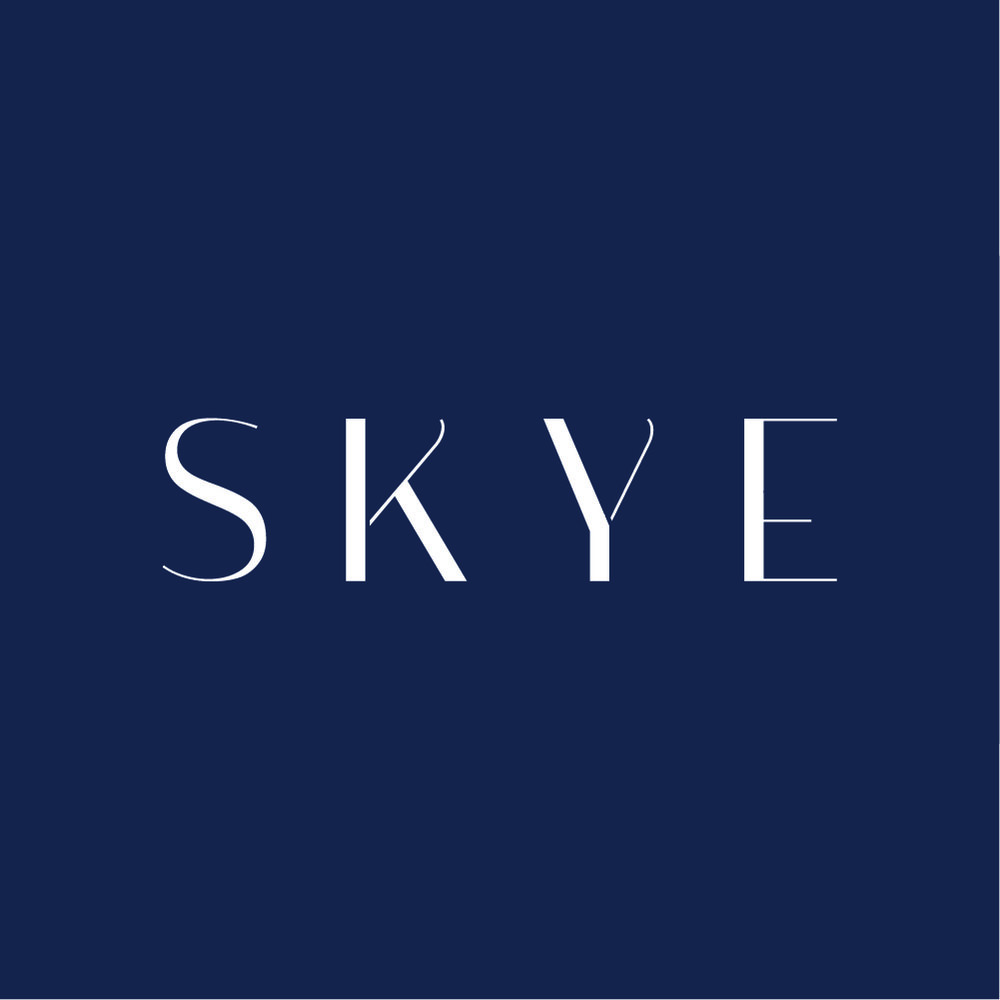 Skye  Branding + Logo