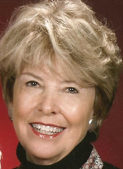 Peggy Swing, STLRN Vice President