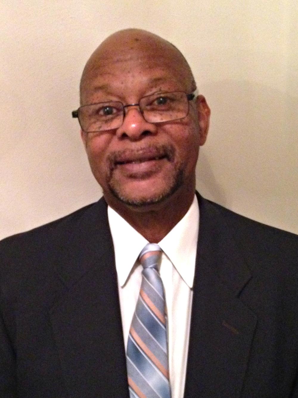 Bernie Sammons, STLRN board member.