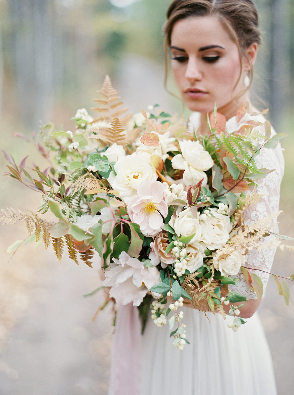 Minneapolis St. Paul wedding florist Minnesota Twin Cities