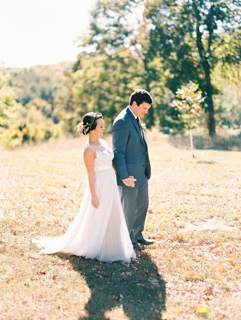bright airy photography Atlanta wedding