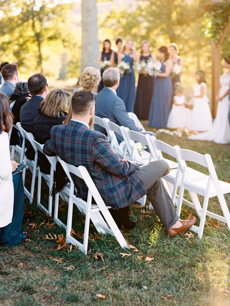 White Oaks Barn Dahlonega wedding photographer