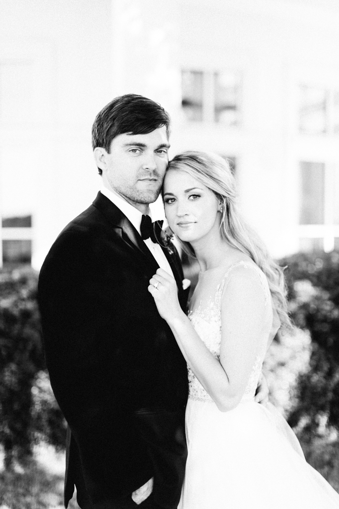Atlanta fine art wedding photographer