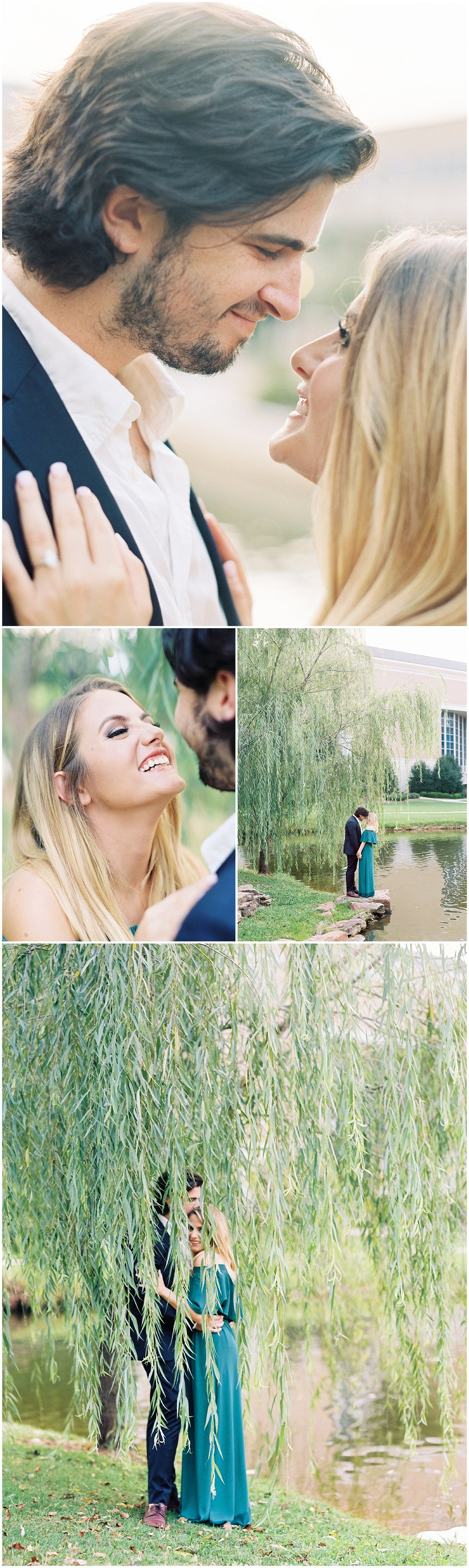 Charleston wedding photography film fine art