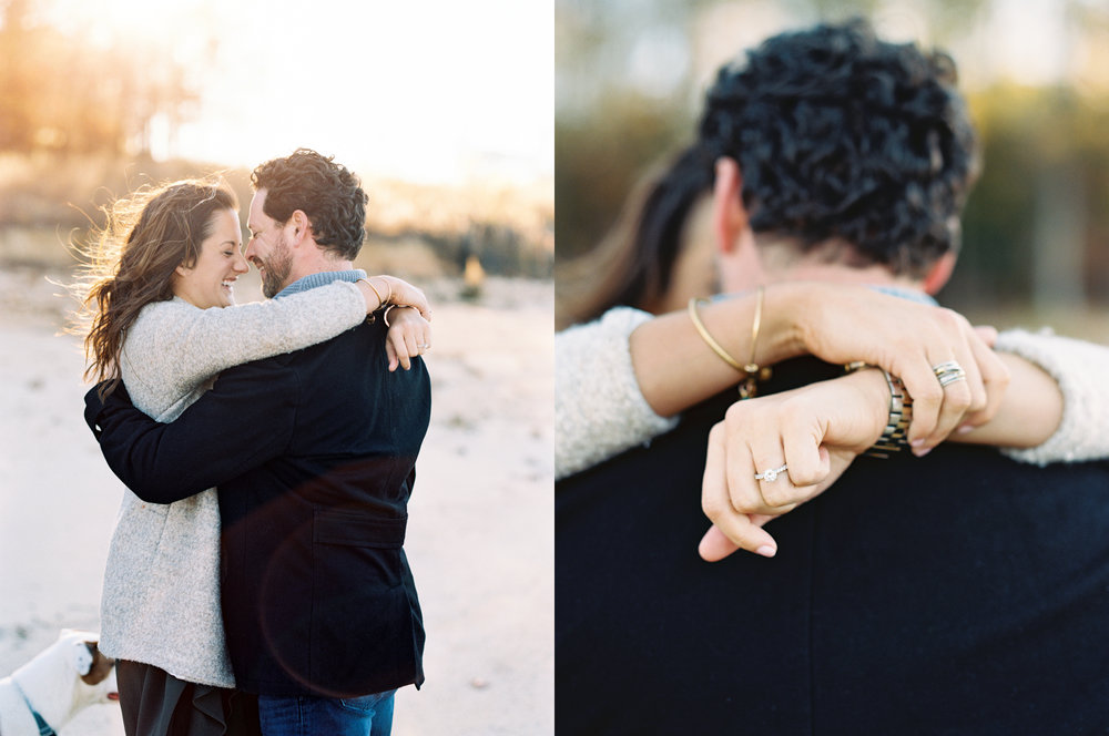 . CORI + MICHAEL . - Lake Lanier