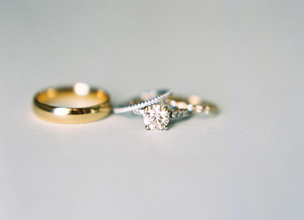 Atlanta wedding photographer luxury film