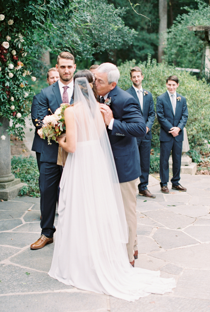 Atlanta wedding photographer Sarah Ingram