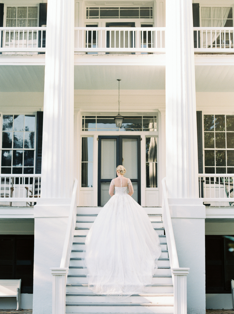 Charleston wedding photographer Sarah Ingram
