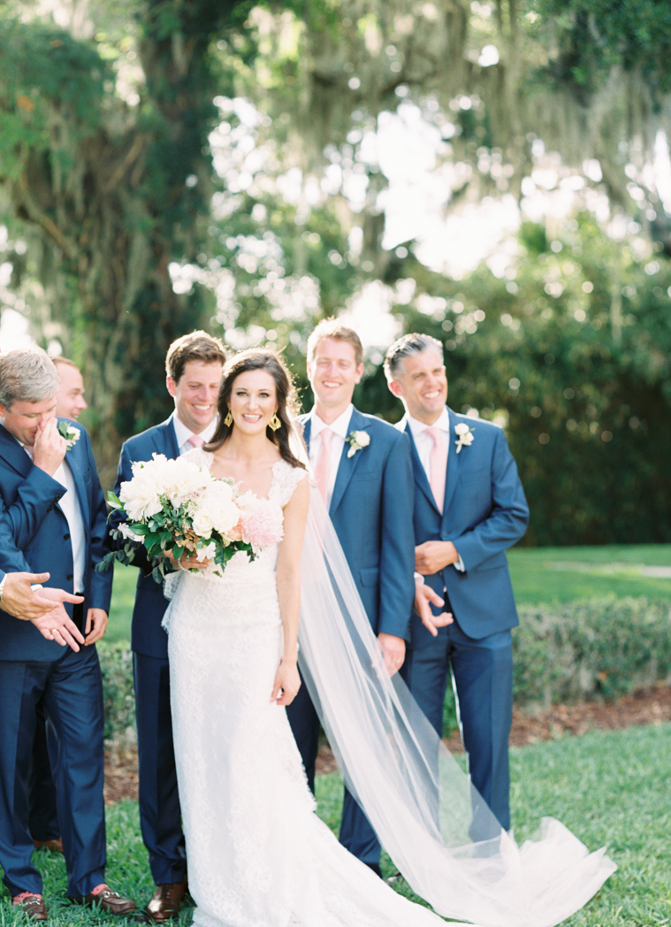 Hilton Head wedding photographer Sarah Ingram