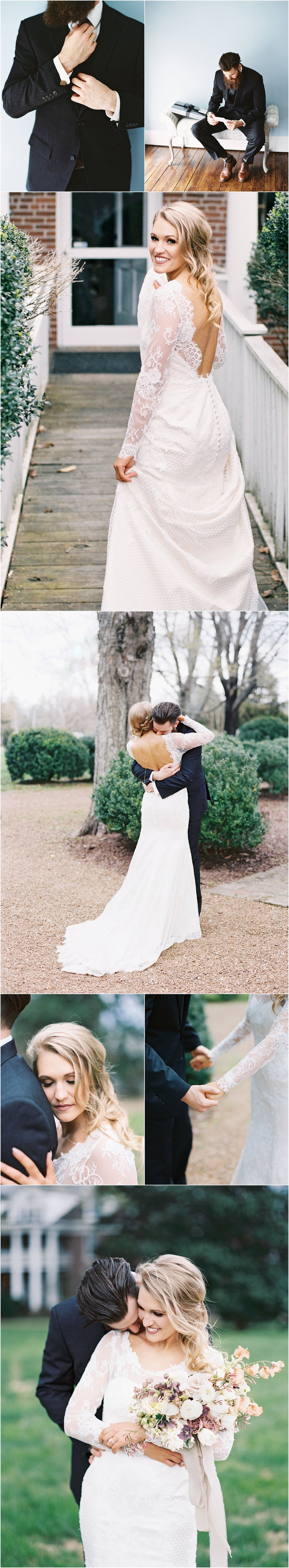 Asheville wedding photographer Sarah Ingram