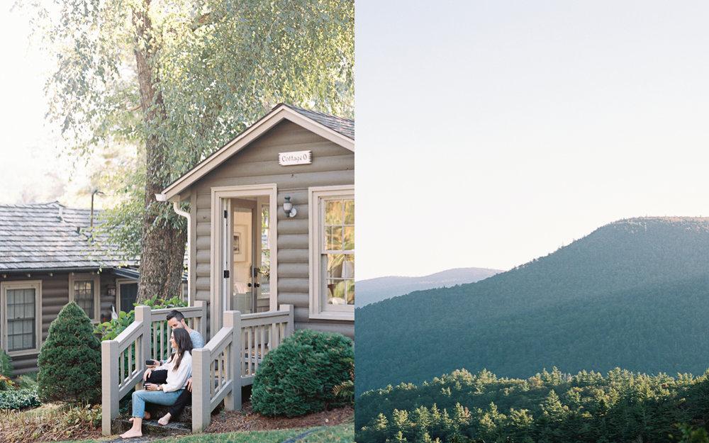 Highlands cabin rental airbnb