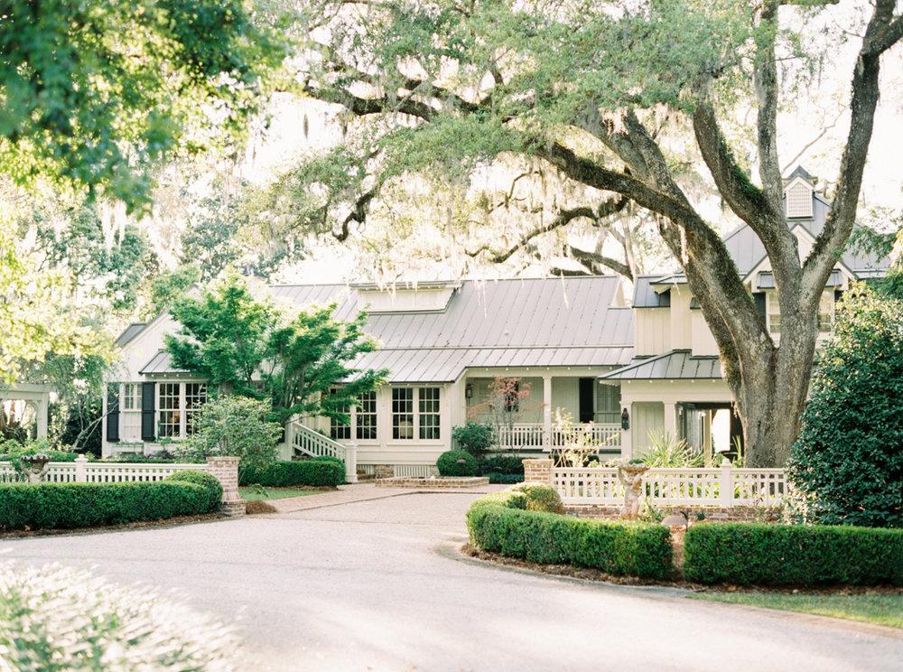 Fairhope Alabama Bay home