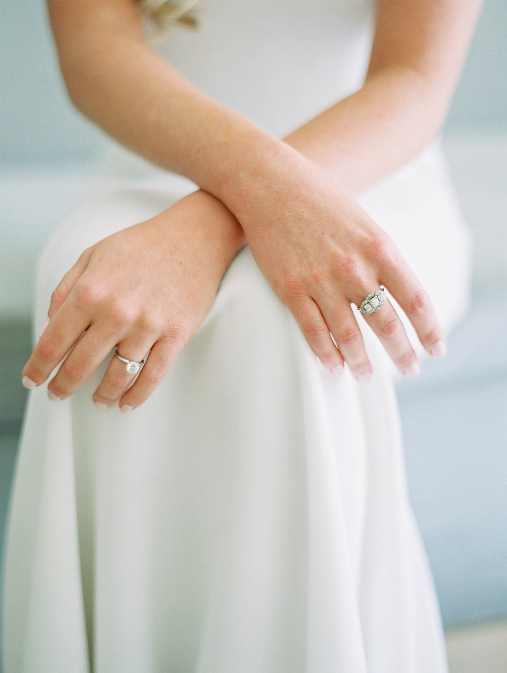Charleston spring wedding Lowndes Grove