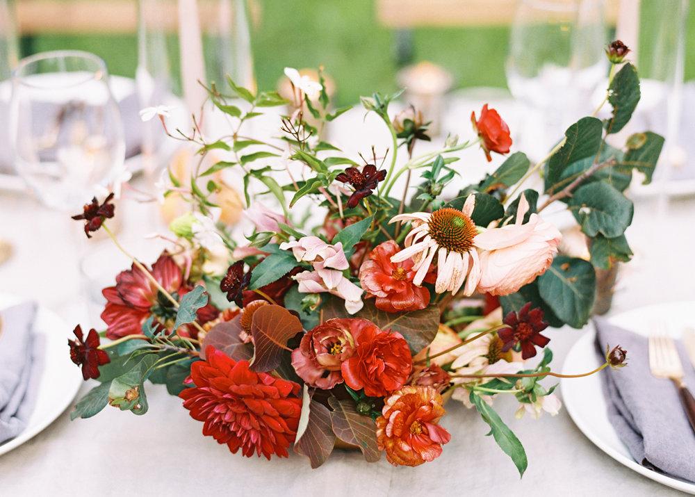 Bright flowers Amy Osaba Atlanta