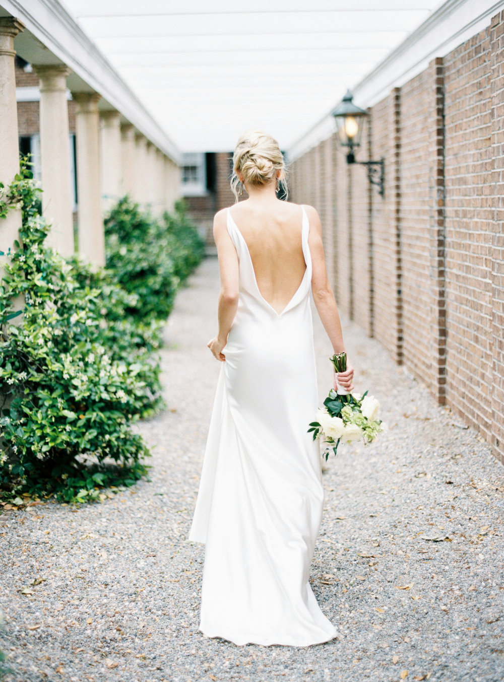 Ford Plantation wedding