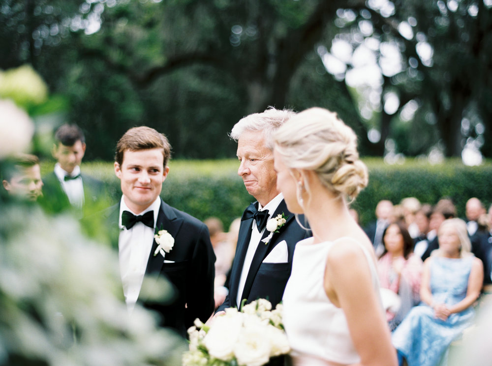 Middleton Place wedding Charleston SC