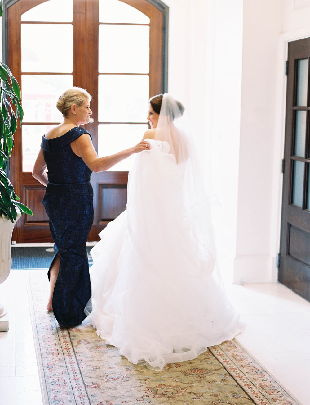 Atlanta wedding photographer film luxury