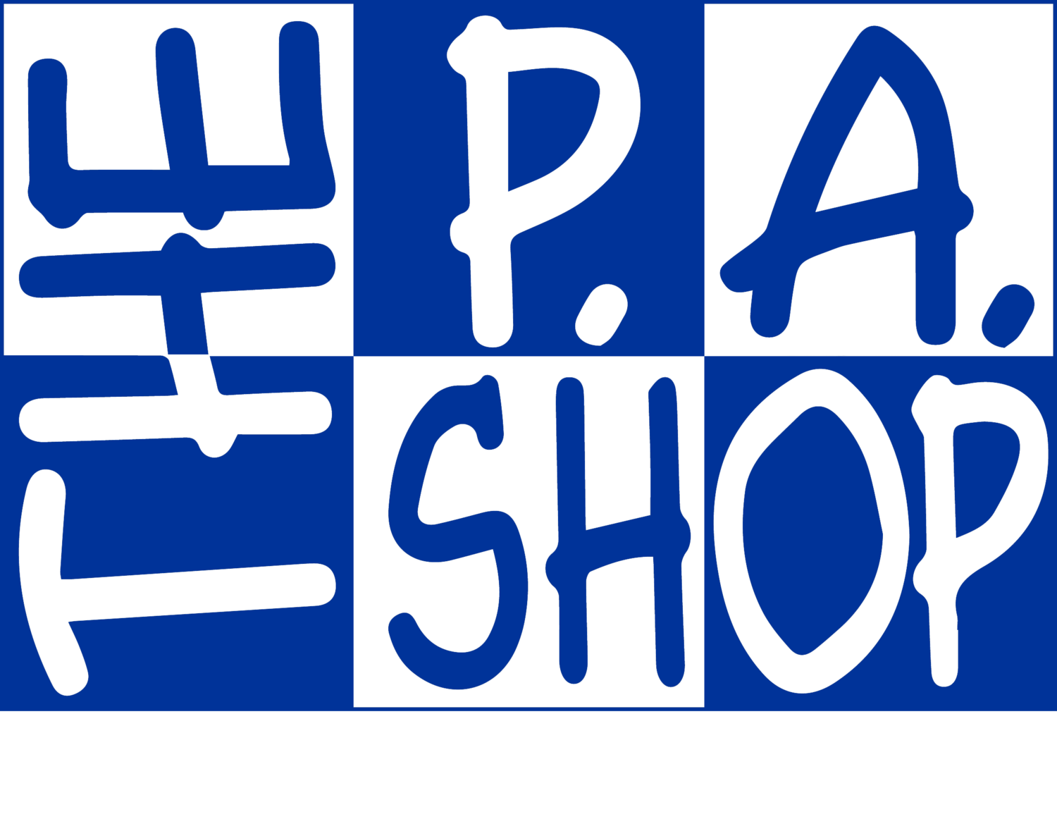 PA Shop - Productions
