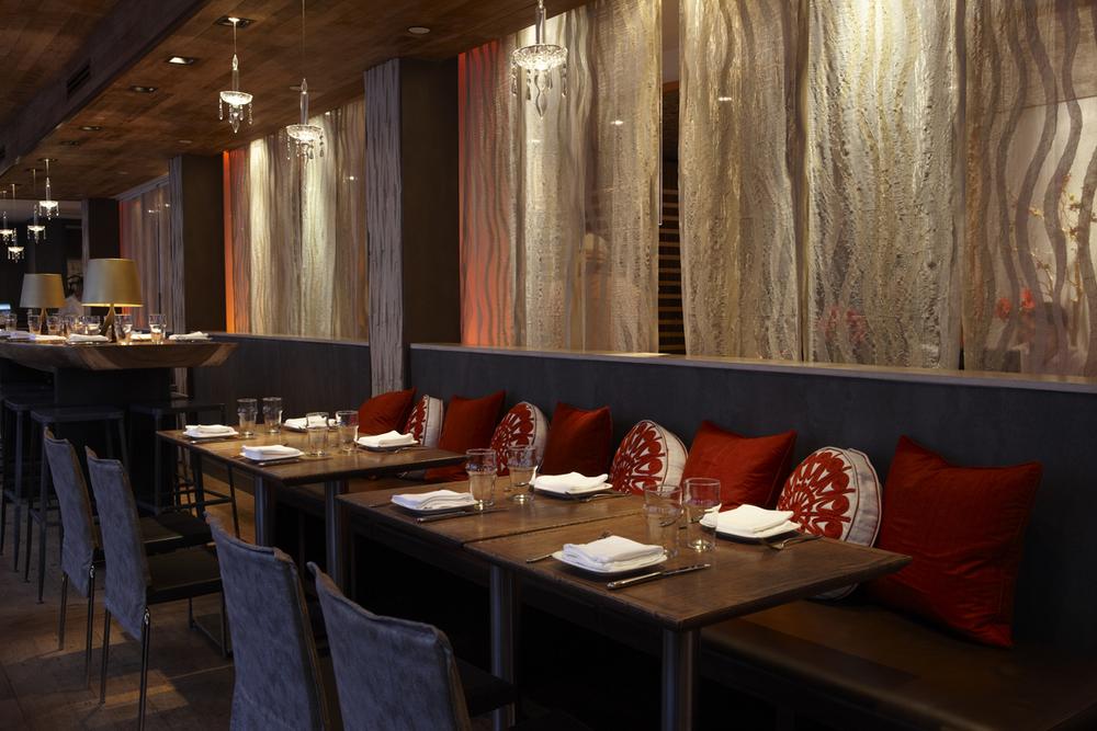 Mehtaphor Restaurant