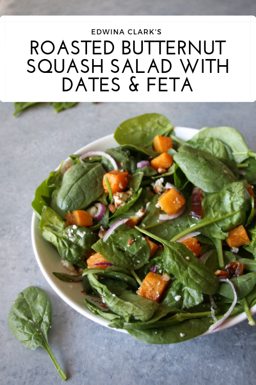 Roasted butter squash salad with dates and feta pin.png