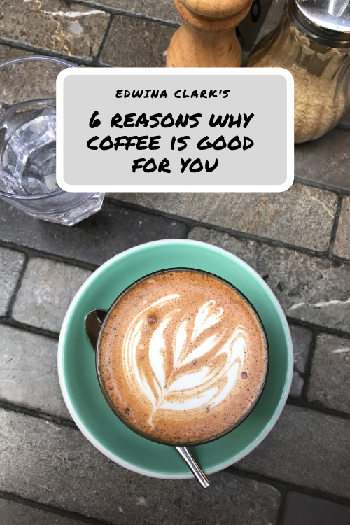 Coffee lovers can breathe a sigh of relief. Here are 6 reasons coffee is good for you according to science.