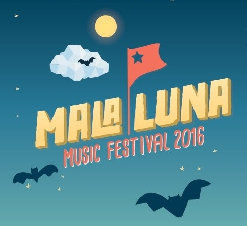 MALA LUNA San Antonio has scored its first major music festival.With two days of Halloween mischief and a lineup boasting hard hitters like Travis Scott and Rae Sremmurd,it's clear that the Southern talent is raw and real.