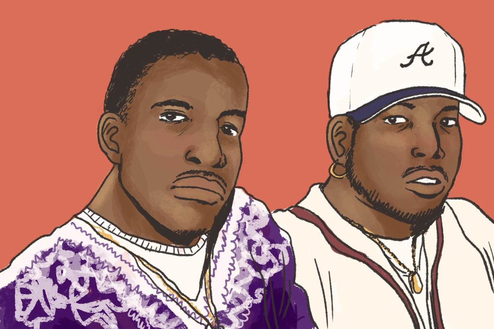 REWIND / 1995 SOURCE AWARDS Look back at the 1995 Source Awards, when southern rap duo Outkast stunned the world and changed hip-hop forever.