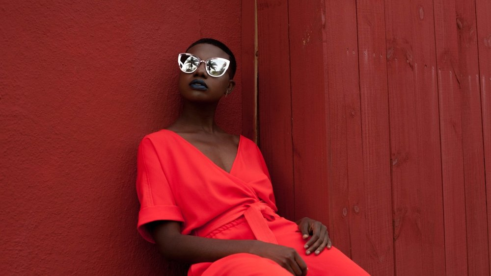 MOTEL Summer means freedom of expression. Check out MOTEL the fashion editorial conceptualized by Houston native and stylist,Eric Ford.