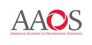 Dr. Monto's radio interviews at the AAOS Annual Meetings