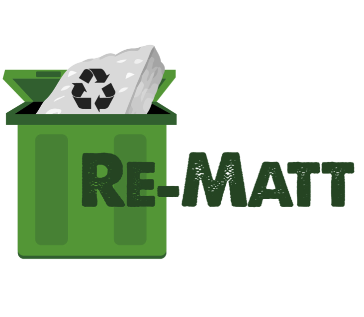Re-Matt: Calgary's Mattress Recycler (Mattress Recycling in Alberta - Calgary, Edmonton, Lethbridge) Located in Calgary