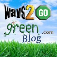 Check out: ways2gogreenblog.com