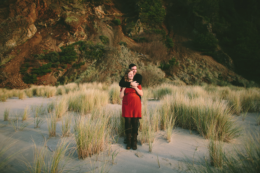Lincoln-City-Engagement-Photographs-034