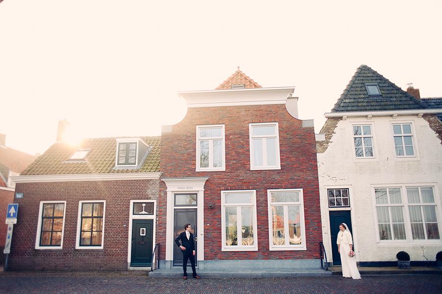 Kindra + Samuel    The Netherlands Wedding    Middleburg, Netherlands