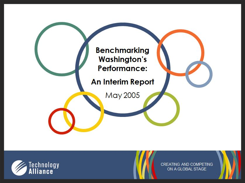 2005 Benchmarking interim report.JPG