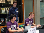 SPS Voting Webapp Alex Hof, Ryan Miller, Max Zinkus Garfield High School, Seattle