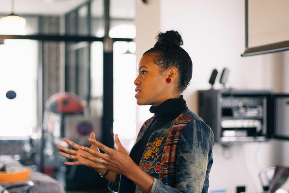 Danielle Leslie - Marketer, Consultant & Course Creator