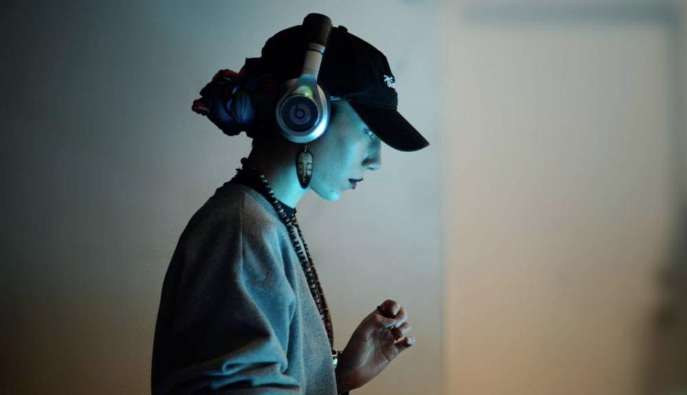 Luna Rosa - DJ