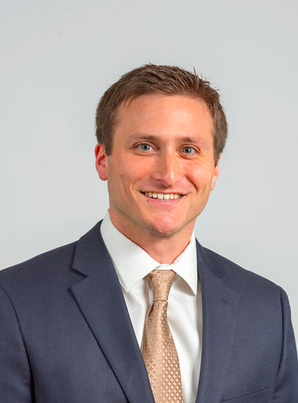 Dr. Matthew Plante Foundry Orthopedics & Sports Medicine