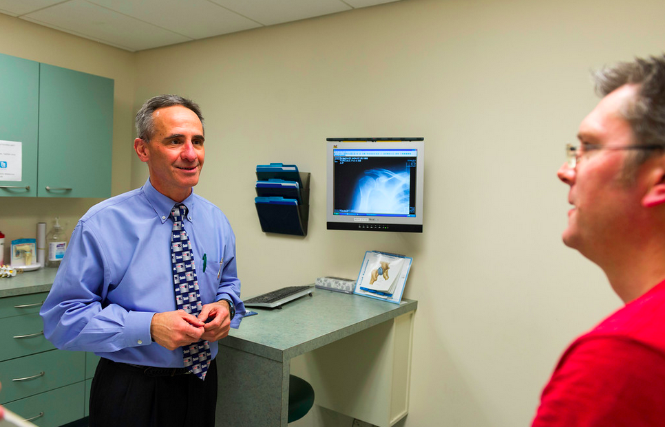 Rhode Island Diagnostic Imaging Facility