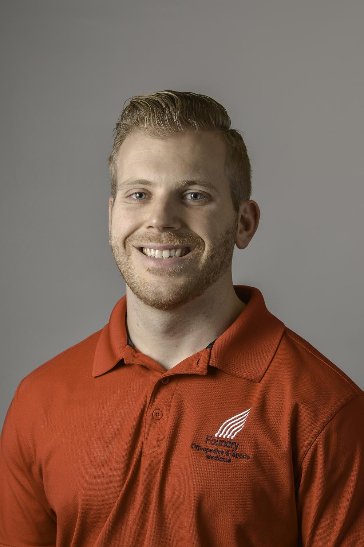 Dan Reddington Foundry Orthopedics and Sports Medicine