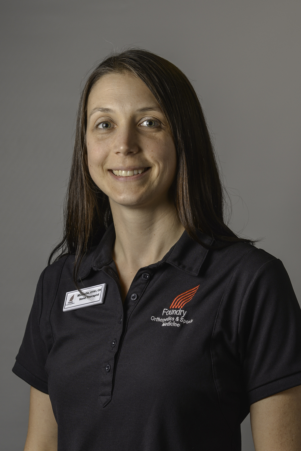 Michelle Choquette Foundry Orthopedics and Sports Medicine