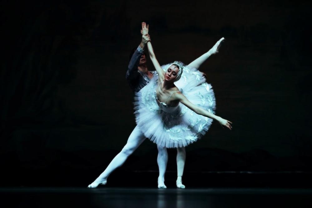 俄罗斯国家芭蕾舞团