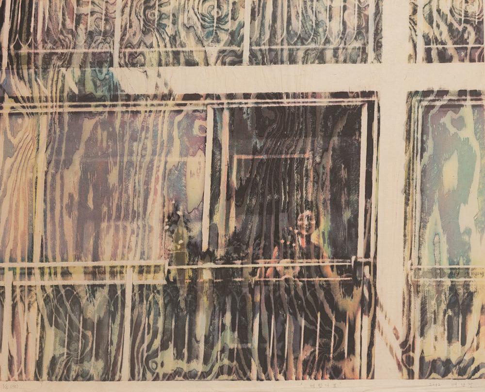 陽台之二 (彩色) | VARANDA 2 (A CORES) | VERANDA 2 (COLOR)
